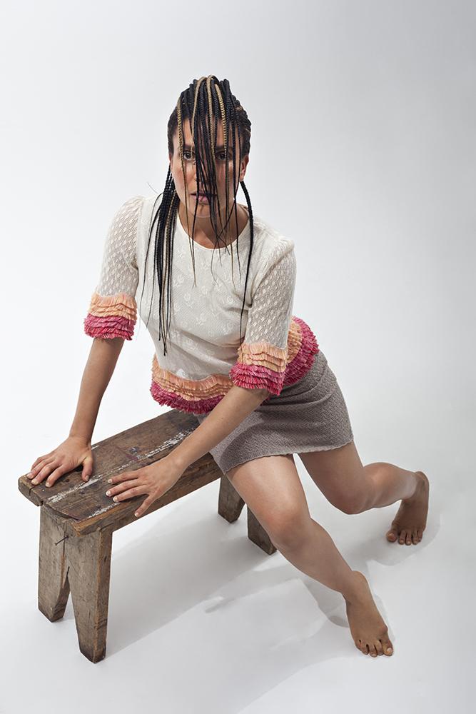 Sarah Elola - It Takes A Village